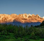 Langtang Ganesh Himal