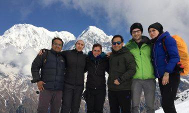 Mardihimal-Base-Camp-Trekking