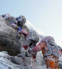 Hillary Step, Mt. Everest