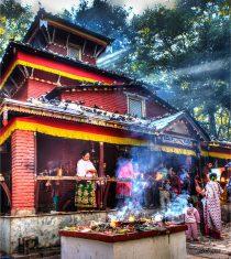 Baglung Kalika Temple - Oriental Journeys