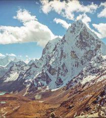 Evererest Region Trekking