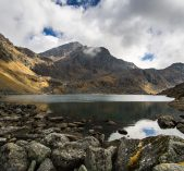 Godainkunda Lake