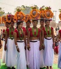 Maghi Festival