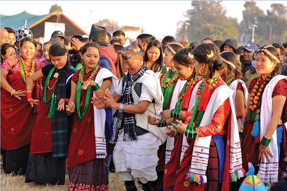 Lhosar Festival