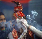 Shiva Ratri Tour