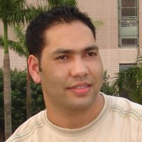 Ram Kumar KC